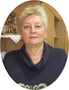 Бабляк Людмила Олексіївна