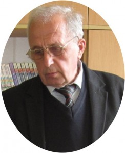 Спіжавко Василь Григорович