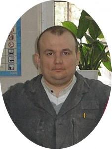 Трубій Василь Юрійович