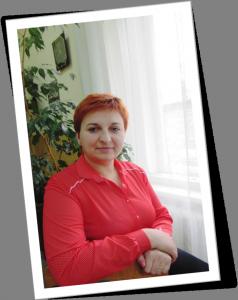 Фуштей Олеся Олексіївна