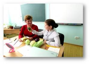 Індивідуальні заняття з учнями Шумакова